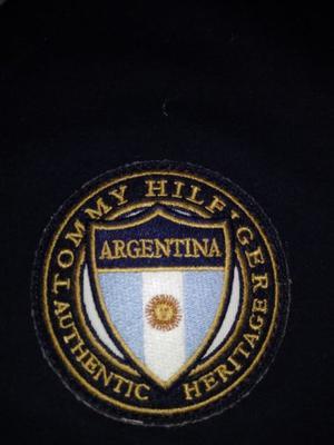 Remera de Argentina, Tommy Hilfiger, original de EEUU!!