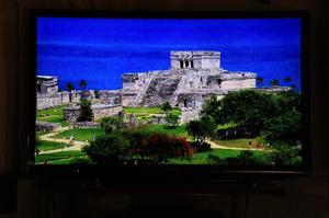 SMART TV SONY BRAVIA KDL-40EX655 FULL HD CON SOPORTE.