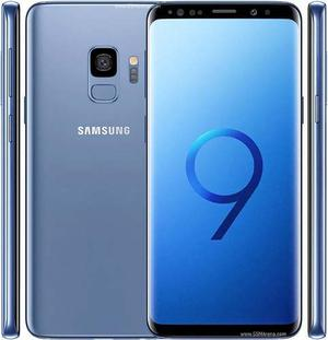 Samsung Galaxy S9. Original Octa Core 64gb Libre