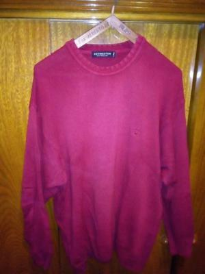 Sweater de Hilo Kevingston Talle L 42