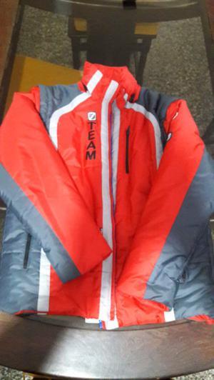 Vendo campera abrigo