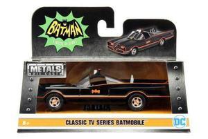 Batmobile Classic Tv Series . Escala 1/32. Die Cast