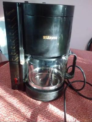 Cafetera Electrica Liliana Supreme