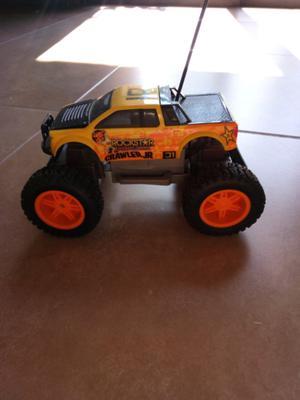 Camioneta RC 4x4