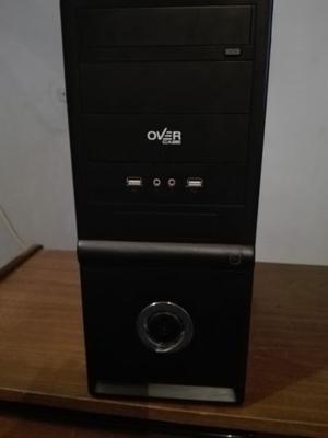 PC AMD APU Ak con placa de video integrada ATI Radeon