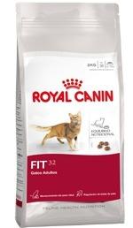Royal Canin Fit 32 X 15kgs (envio Sin Cargo Dentro De Caba)