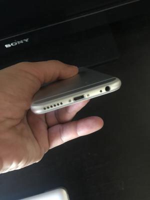 Vendo IPHONE 6S 16gb $ (para personal) funciona
