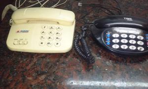 Vendo dos telefonos juntos o separados