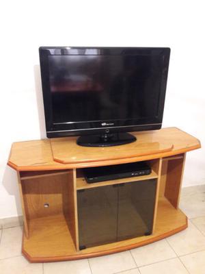 Mueble para TV y Video