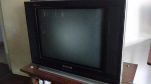 Televisor Hitachi Ultra Slim 21 Pulgadas