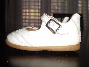 Zapatos De Nena Talle 23, Impecables. $ 360