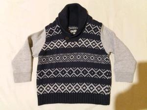 Sweater Osh Kosh talle 3