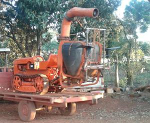 Tractor a orugas FIAT 331