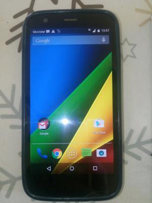 Usado Motorola Moto G Xtg. Lte Android 5.1