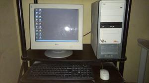 Vendo PC de escritorio