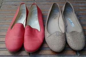 Vendo borcegos y zapatos de mujer