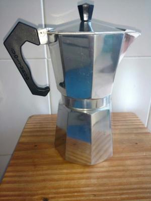 Volturno Cafetera 12 pocillos(780cc)