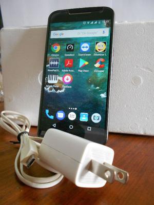 Celular Motorola Moto G4 4ta Generacion Dual SIM + cargador