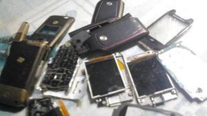 Motorola I880 Y 885 Para Repuestos Consulta Tuyo