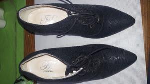 Vendo Zapatos acordonados