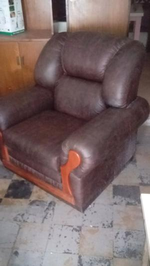 Vendo sillón individual