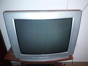 Vendo televisor 29 pulgadas en buen estado.