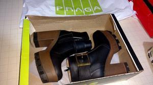 Zapatos Nuevos Nro 37