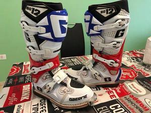 vendo botas enduro moto cross gaerne sg 12 las mejores
