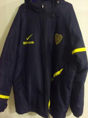 Camperon Boca Juniors
