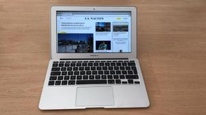 Macbook Air 11-inch Mid  - Usada. Bateria - 725 Ciclos