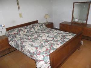 juego de dormitorio matrimonial