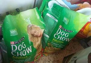 Alimentos Balanceados Perro Y Gato X Kg.