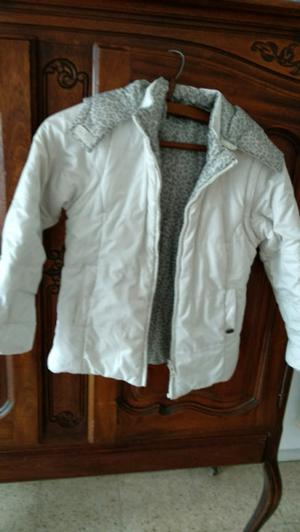 Campera mimo talle 10