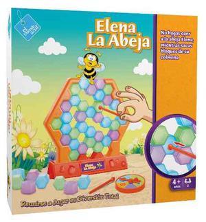 Elena La Abeja - El Duende Azul