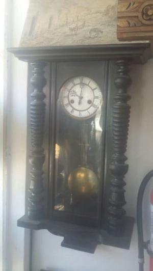 Gran reloj antiguo liquidación! $