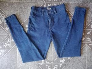 Jeans de sisa