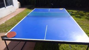 Mesa De Ping Pong Profesional Liquido !!!