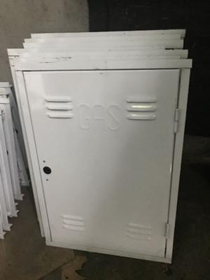 Puerta para cabina de gas 60 x 40