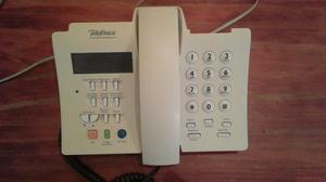 TELEFONO FIJO DOMO TELEFONICA
