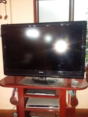 VENDO TV LCD 43 PULGADAS IMPECABLE!!!