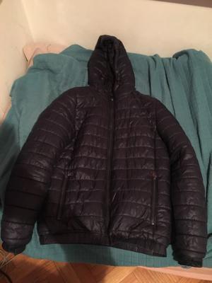 Vendo campera de abrigo en muy buen estado