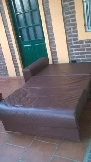sofa cama dos plazas