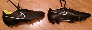 Botines Nike Magista (Futbol 11) talle 41.5 sin uso