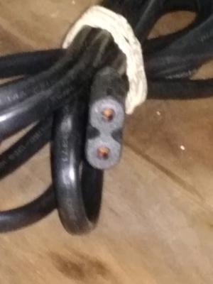 Cable interlock tipo 8