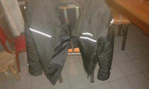 Increible campera Motorman solo para entendidos