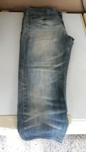 Jeans Cultura Talle 40 Hombre Impecable!!!