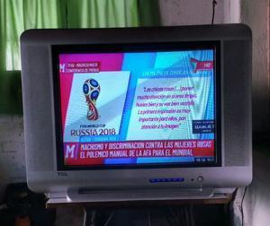 "TV ""TCL""29 PANTALLA PLANA"