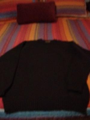 Vendo 2 sweater de hombre talle XL