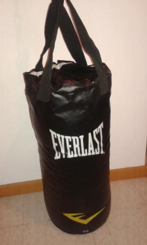 Vendo Bolsa de Boxeo Everlast