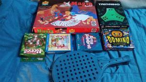 Vendo juegos nuevos y usados $400